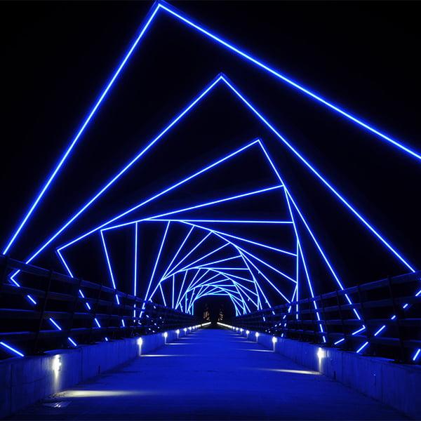 預約體驗智能燈具